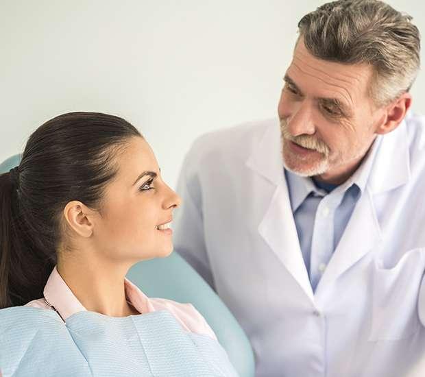 Brooklyn Dental Checkup