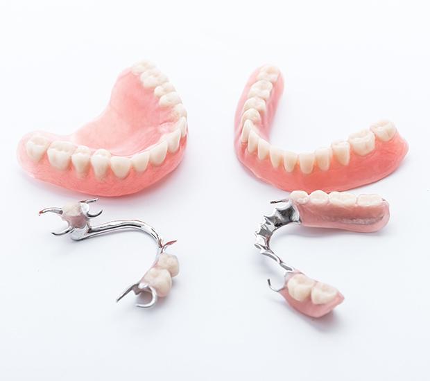 Brooklyn Dentures and Partial Dentures