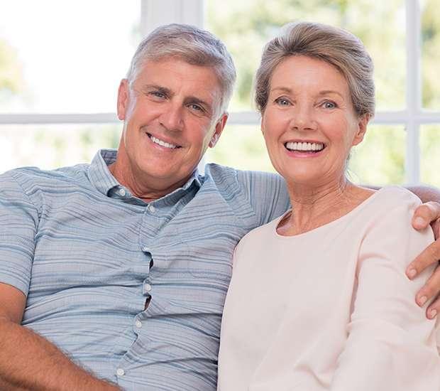 Brooklyn Options for Replacing Missing Teeth
