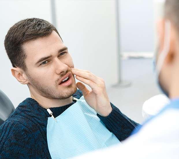 Brooklyn Post-Op Care for Dental Implants