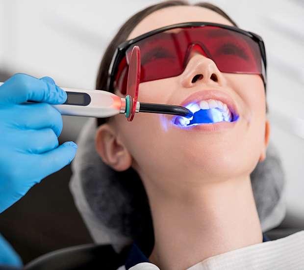 Brooklyn Professional Teeth Whitening