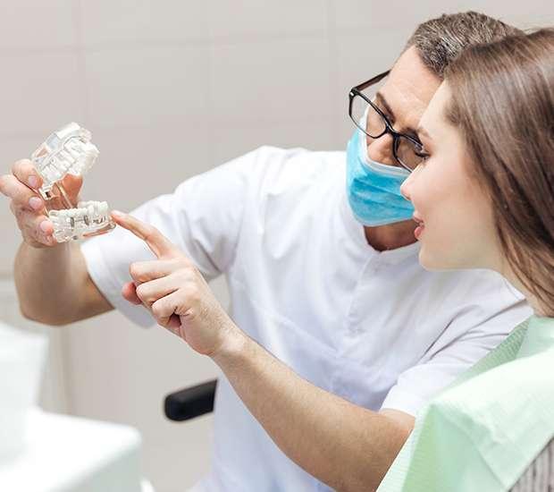 Brooklyn Prosthodontist