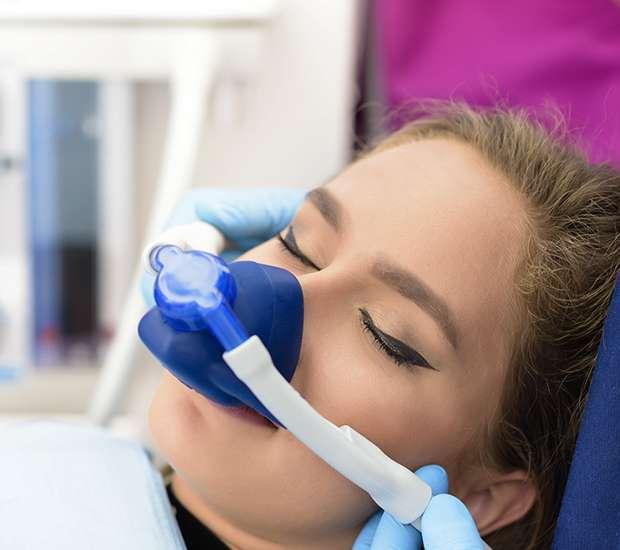 Brooklyn Sedation Dentist