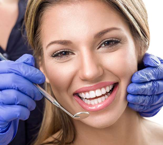 Brooklyn Teeth Whitening at Dentist