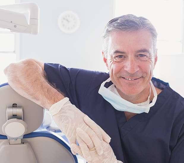 Brooklyn What is an Endodontist